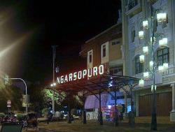 Ngarsopuro Market