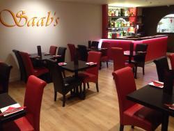 Saab's Grill
