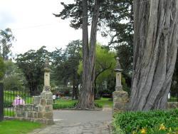 Parque del Chico