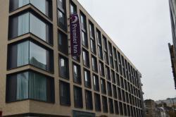 Premier Inn London City (Aldgate) Hotel