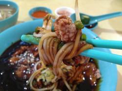 Hai Nan Xing Zhou Beef Noodles