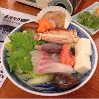 Gosakudon, Sakai Higashi