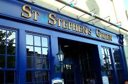 Stephens Green