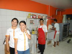 Pizza Bakery Phuket