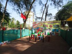 Devka Amusement Park