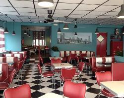 John's Burger & Restaurant