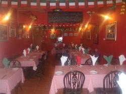 Sandros Restaurant