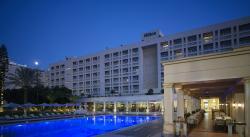 Hilton Cyprus