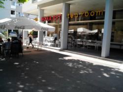 Bar Moka Efti