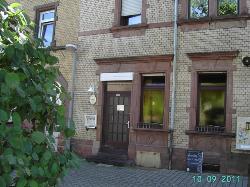 Winnweiler Bierstube
