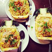 Fine Rice Thai Restaurant