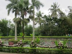 Xinglong Tropical Botanical Garden