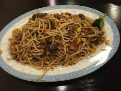 Big Wok Mongolian Grill