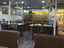 Geetar Vegetarian Restaurant