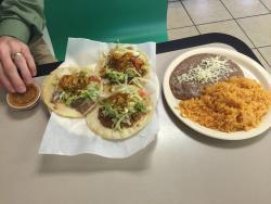 LA Bamba Mexican Restaurant