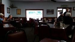J.R.'s Cafe of Saginaw