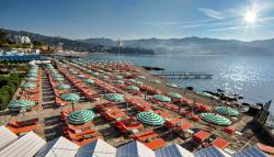 Spiaggia Regina Elena