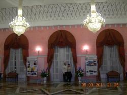 N. Bestuzhev Russian Drama Theatre