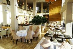 Cafe Lesnoe