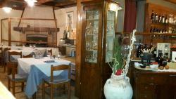 Vecia Ostaria in Caneva