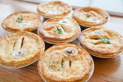 Fork-In Aussie Pie Kitchen
