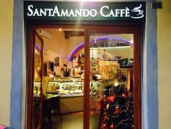 Santamando Caffè