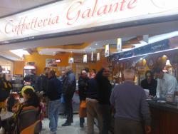 Bar Caffetteria Galante