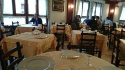 Restaurante Iturritxo