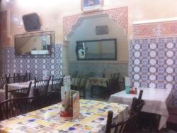 Restaurant Populaire Marrakech