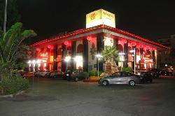 Gulf Royal Chinese Restaurant