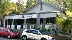85 Miskin St