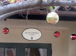 Blue Garden Cafe