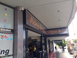 Victoria Yeeros & Takeaway Food