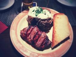 Farmer's Steakhouse