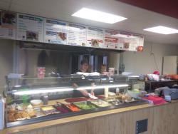 Don Kebab / Rotorua NZ Food & Restaurant
