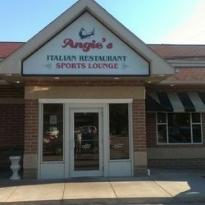 Angie's Pizza Restaurant