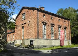 Maltinranta Artcenter