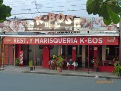 Restaurante y Marisqueria Mar Azul