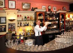 Herr Zeh - Mephisto Bar