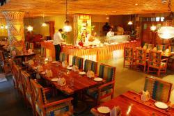Ramoji Film City Hotel Tara