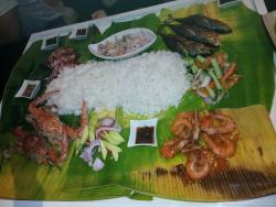 Asian Flavors Restaurant