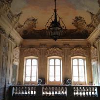 Palazzo d'Aragona Coccapani