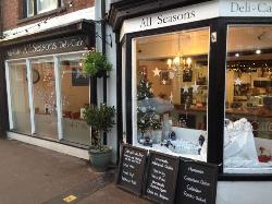 All Seasons Delicatessen and Cafe