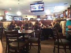 Col Mustard Bar&Grill