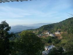 Nannuo Mountain