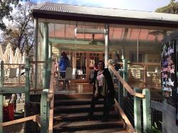 Studley Park Boat House