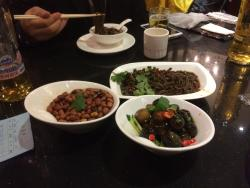 Xiang BaWang Tu CaiGuan (PuDong)
