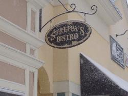 Streppa's Bistro
