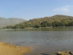 Muthathi Settlement