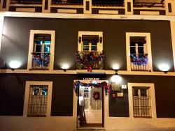 La Casa Bar